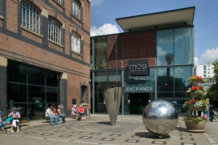 best places to visit in Manchester