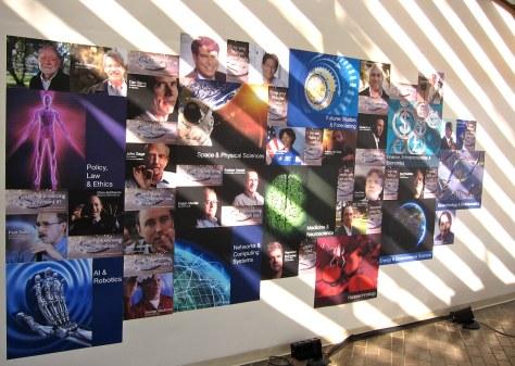 「Singularity University」の画像検索結果