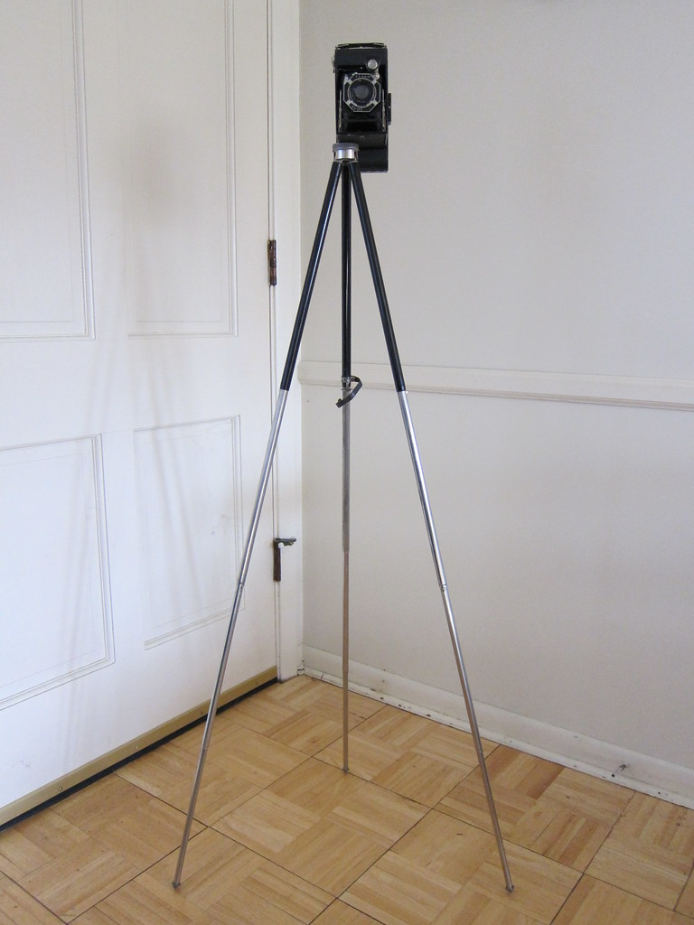 Kodak Metal Tripod No. 1