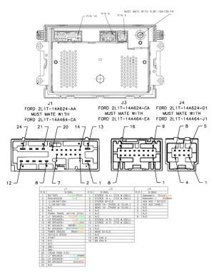 Shaker 500 Wiring Harness  wiring diagrams schematics