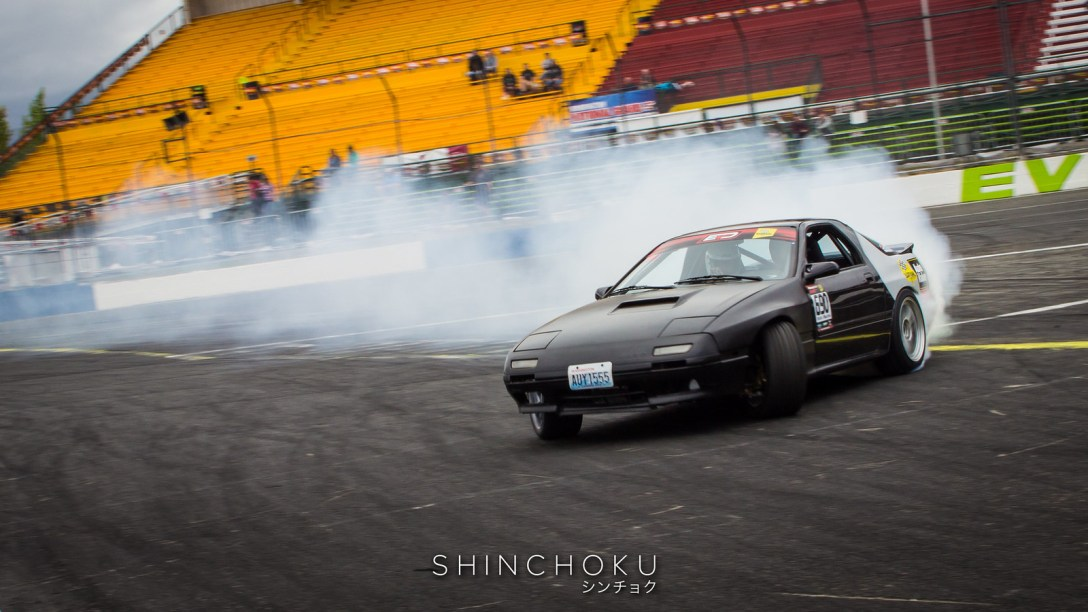 Tandem Mayhem 2016 (8-7-16) and EVD Open Drift