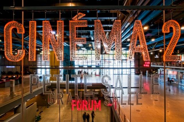 """Résultat de recherche d'images pour """"centre pompidou cinema"""""""
