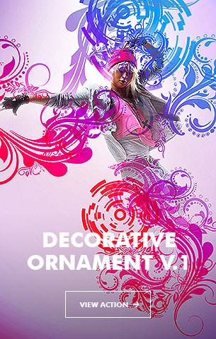 Ink Spray Photoshop Action V.1 - 63