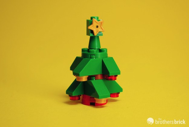 2016 LEGO Advent Calendars: Day 21   The Brothers Brick   The ...