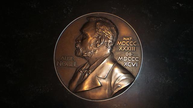 Nobelmuseet (2)