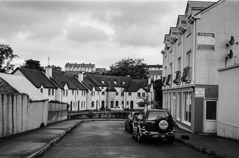 Ardara, Ireland
