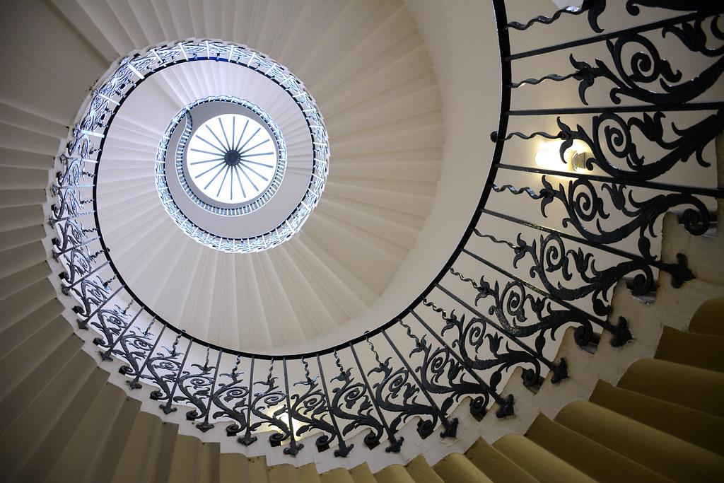 Spiral splendour