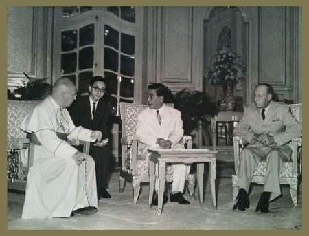 Image result for Hồng Y Spellman