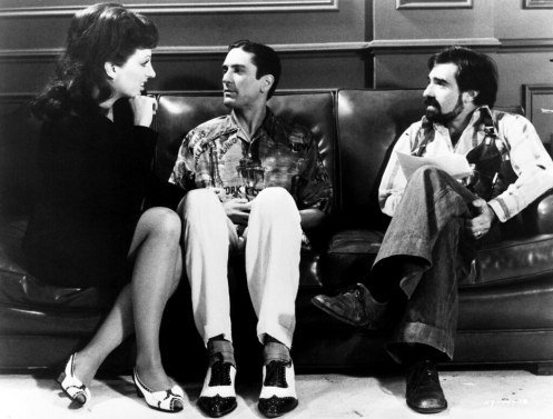 Image result for de niro and minnelli in new york new york