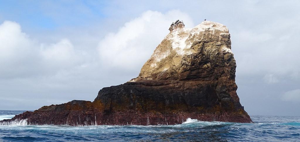 Islote Islas Galapagos Ecuador 13