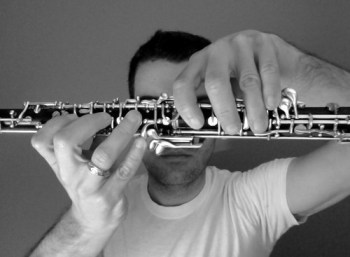 Jason's oboe