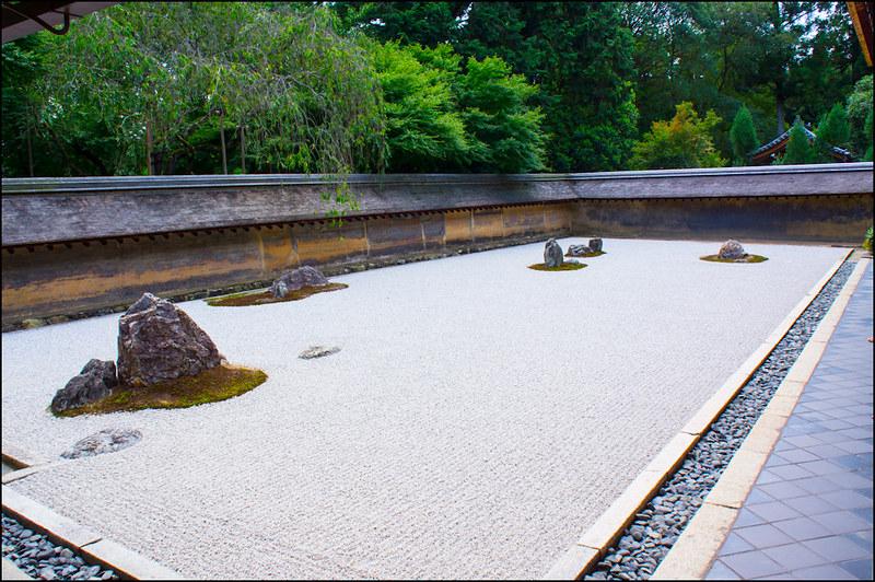 Templo Ryoanji