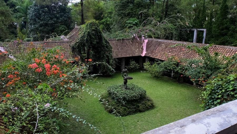 Beukenhof Restaurant Yogyakarta (2 of 11)
