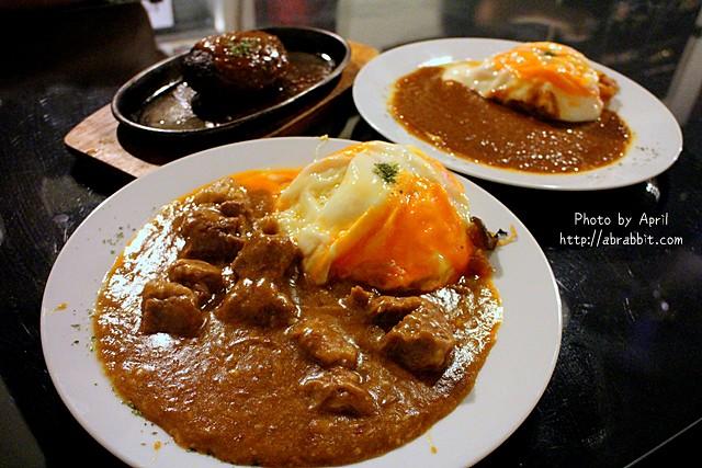 30257503520 7ff54641a8 z - [台中]異鄉人咖哩 日式食堂--日籍主廚料理,滋味超棒的日式咖哩,每種口味都好好吃啊!@西區 向上北路 勤美
