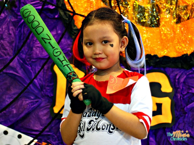 harley quinn costume halloween 2016