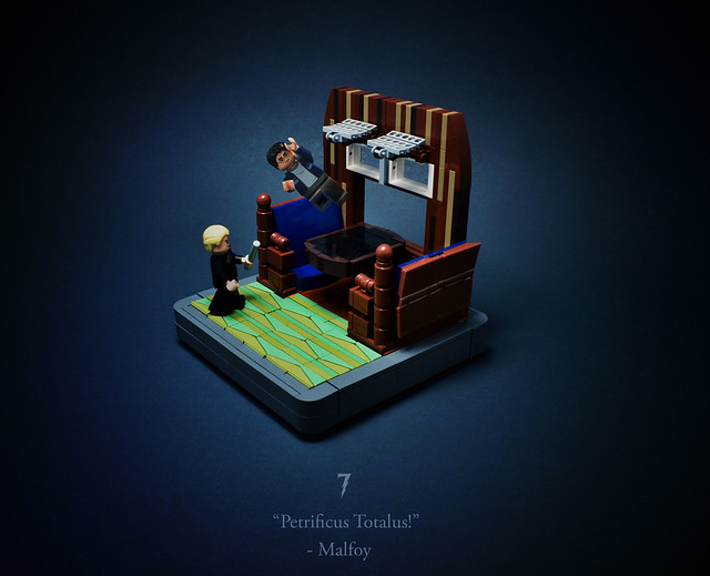 Harry Potter 07 - The Slug Club