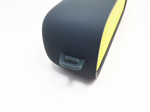 Enceinte bluetooth 4.1 Aukey SK-M7 Côté sans mousqueton