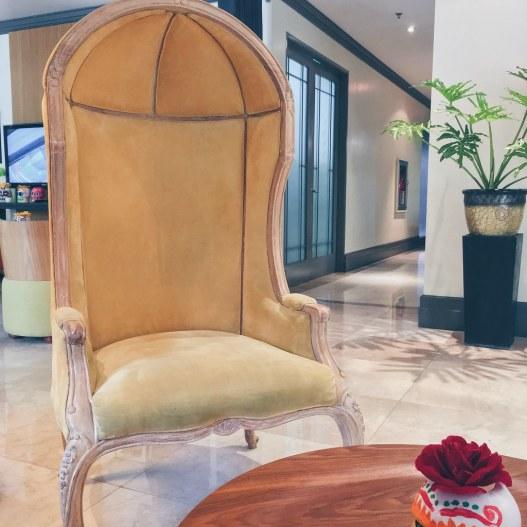 Parque España Residence Hotel
