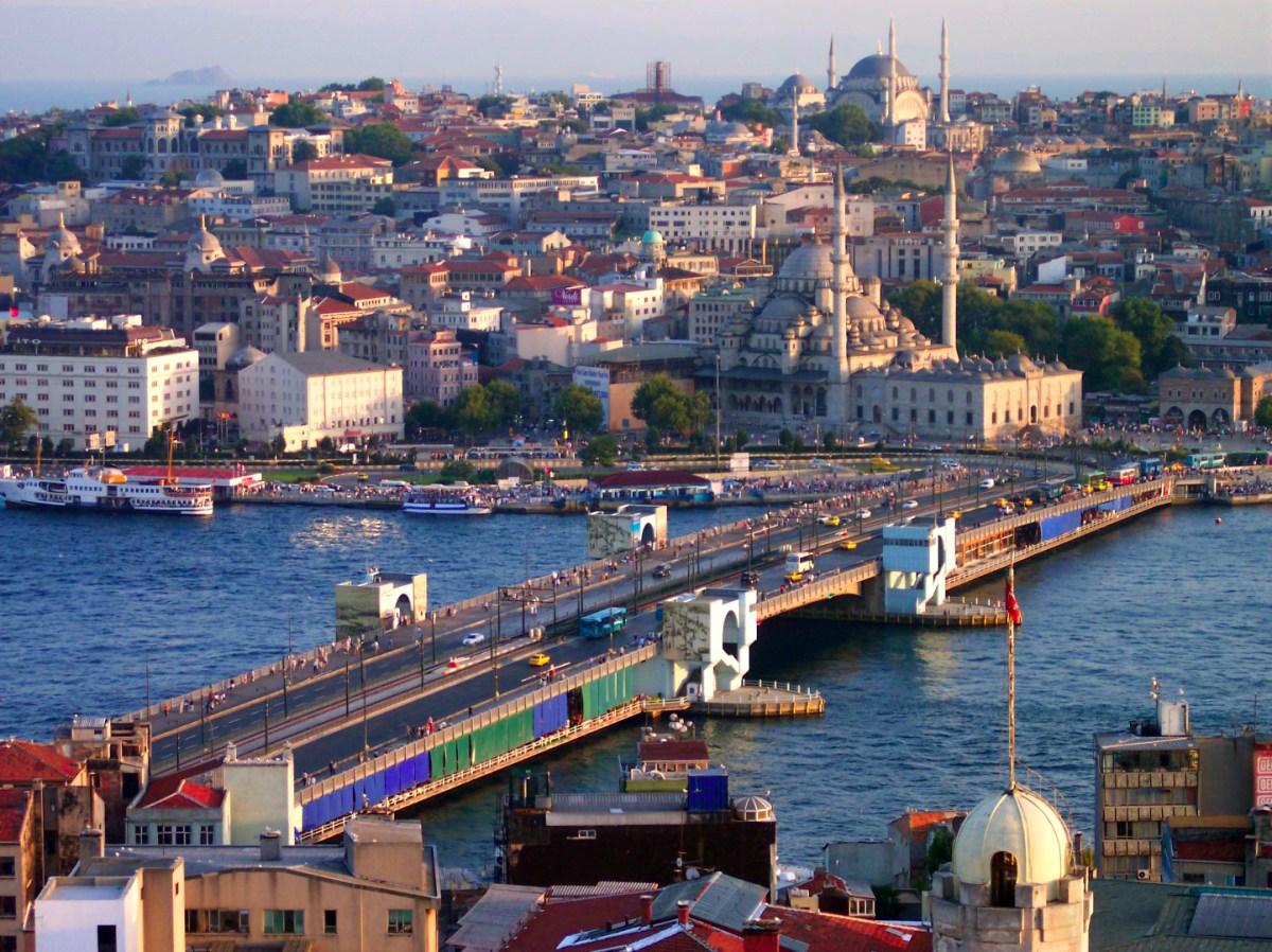qué ver en Estambul, Turquía - Istanbul, Turkey qué ver en estambul - 30362987864 b8761f5bd3 o - Qué ver en Estambul