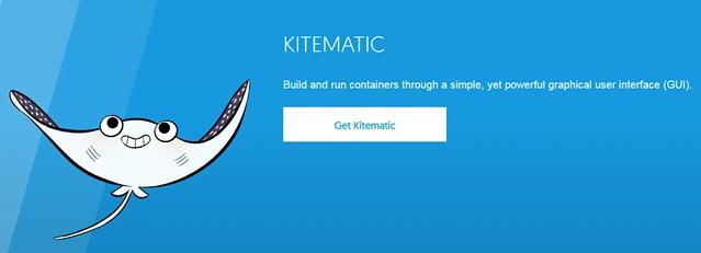 docker-kitematic