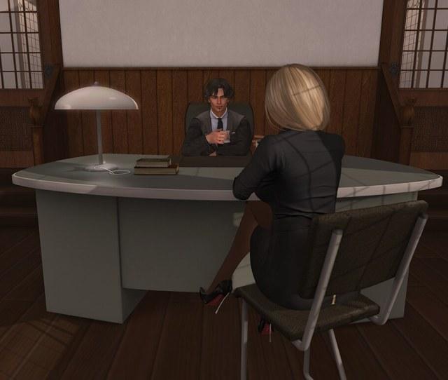 Dutchie Second Life Femdom And Maledom Desk Coffee By Dutchie Design