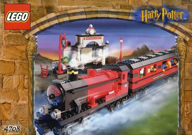 4708 Hogwarts Express