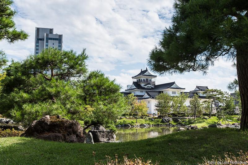 Toyama Castle Park-35
