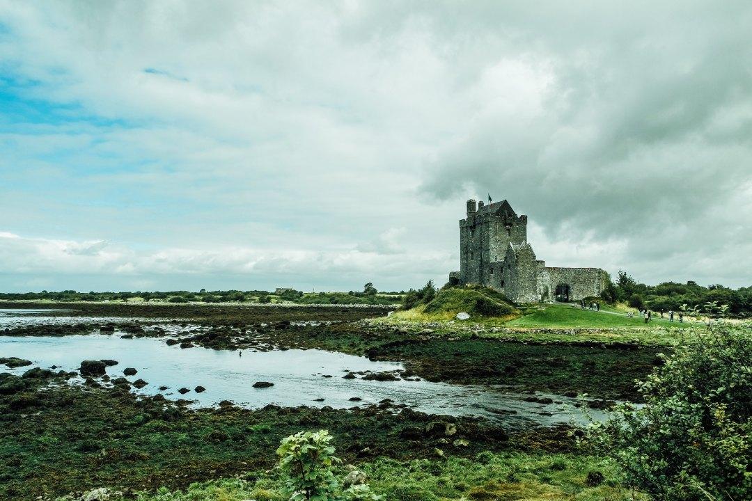 Dungaire Castle