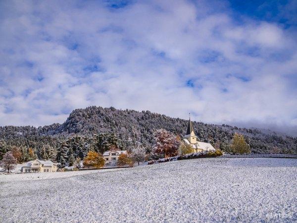 Liabygda Church - Liabygda, Norway.jpg