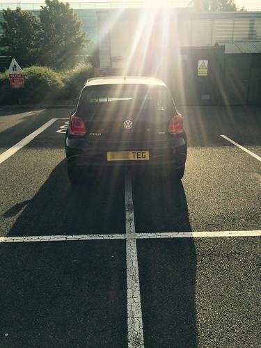 Clarkson Parking