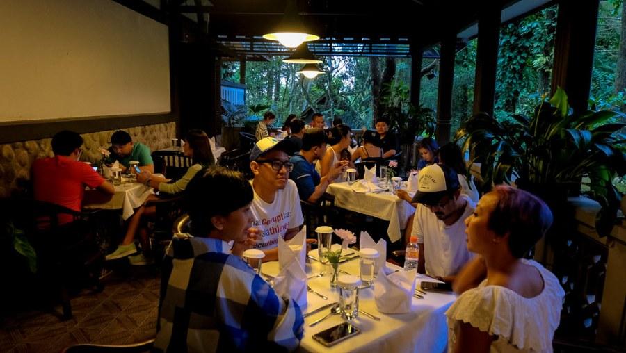Beukenhof Restaurant Yogyakarta (6 of 11)