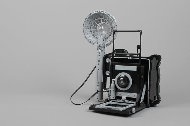 Graflex Speed Graphic