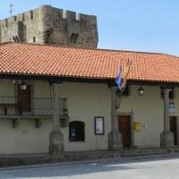 Sobradillo - Salamanca