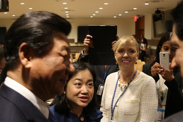 High-Level Roundtable on South-South Cooperation, UN-OHRLLS