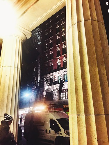 Columns, New York City Bar Association