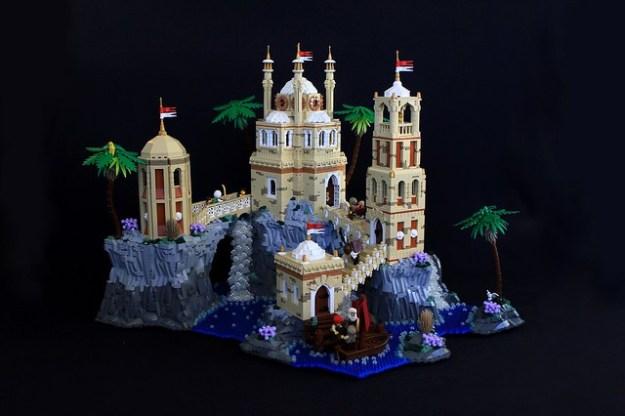 Qasr Albahr