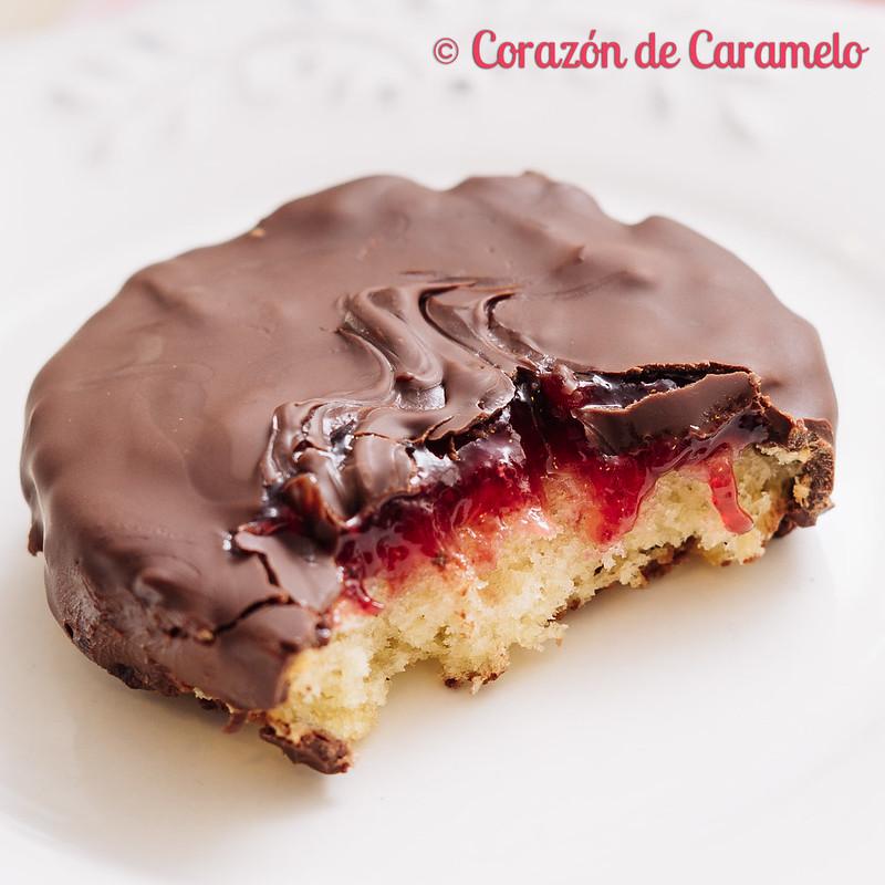 Jaffa Cakes o Pim´s