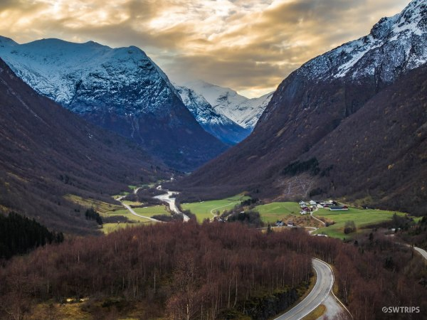 The Mountain Road - Oppstryn, Norway.jpg