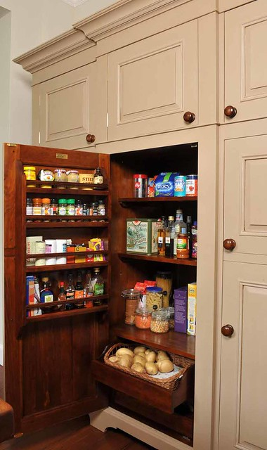 Cream Chalon Housekeepers Cupboard Flickr Photo Sharing