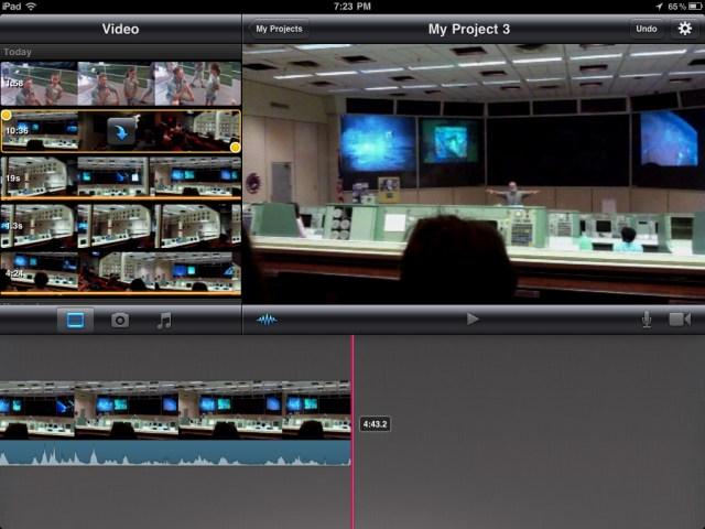 programas de produção de vídeo