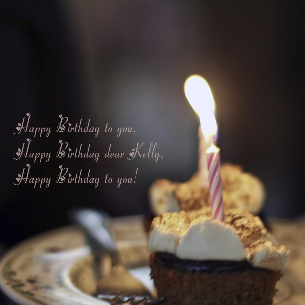 Happy Birthday Cake 3d