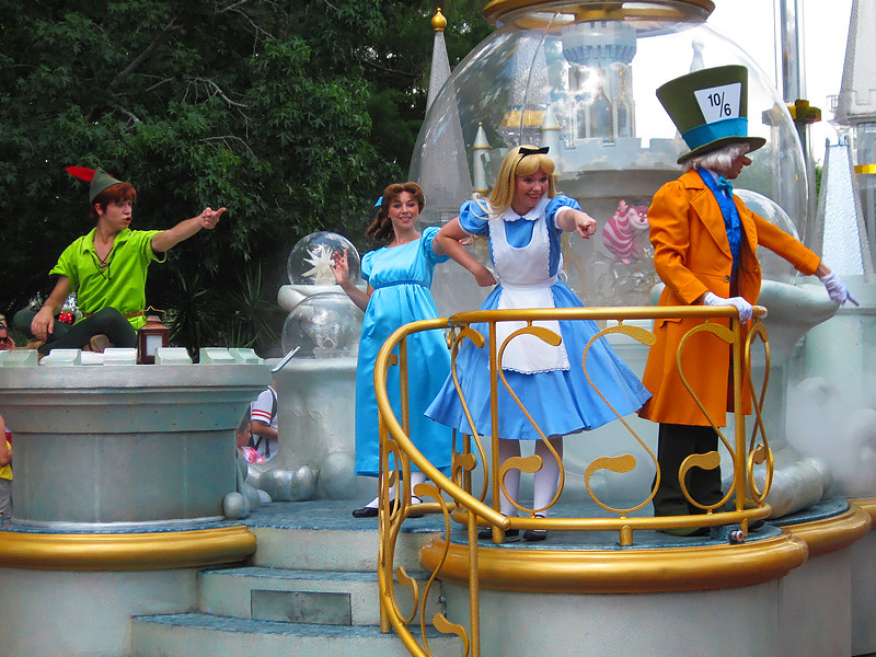 Wendy From Peter Pan Disney