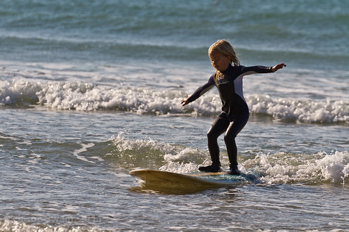 Learning to Surf #3
