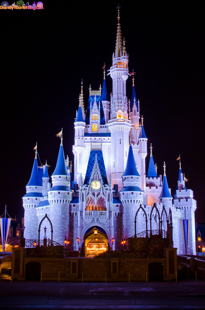 Magic Map World Kingdom