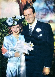 Image result for gloria dehaven and john payne