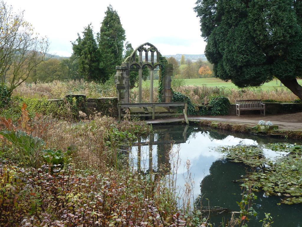 Fairyland Cannon Hall Cawthorne Barnsley A Part Of The