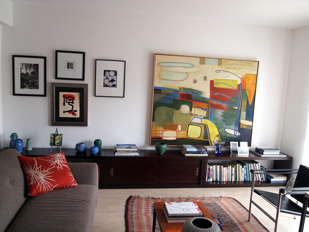 Wall Art Ideas Living Room