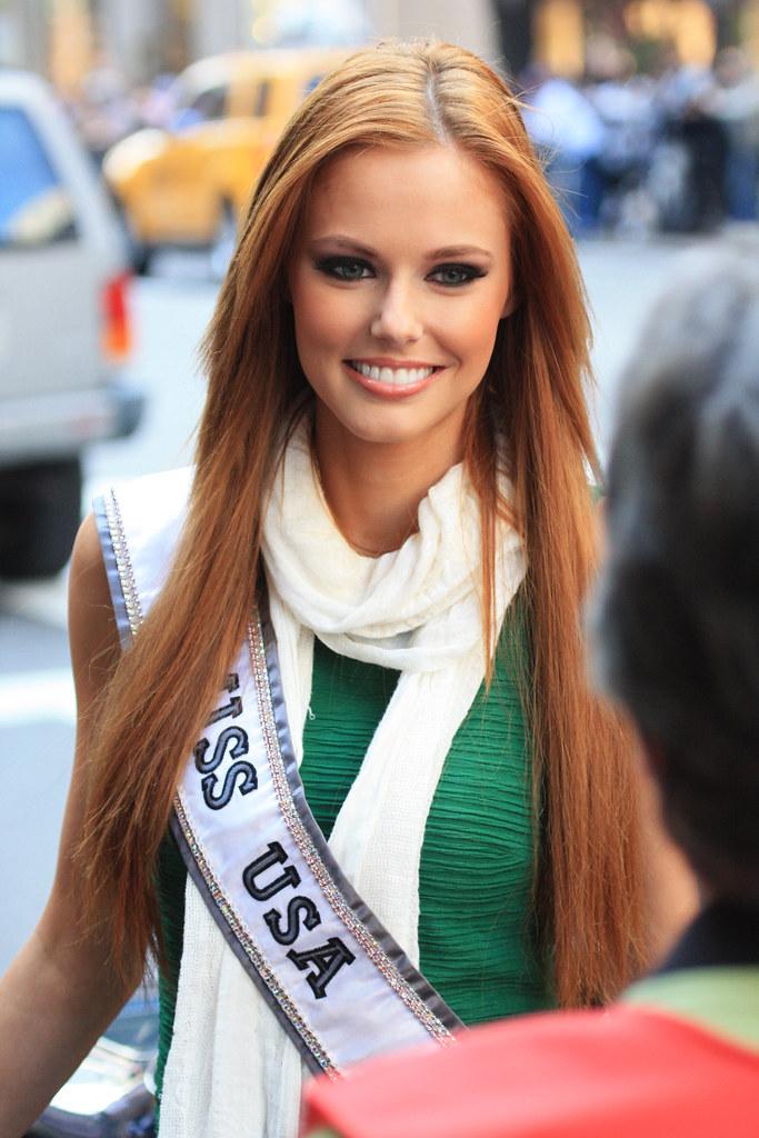 Miss USA Alyssa Campanella Dexter Pinto Flickr