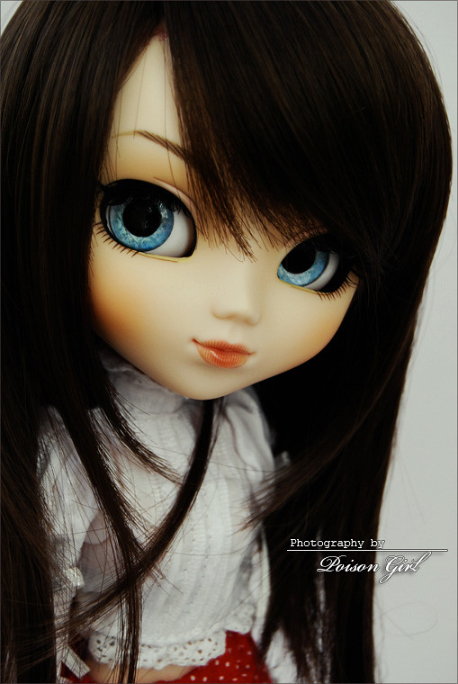 Vera Pullip Veritas Its Been Six Months Since Her
