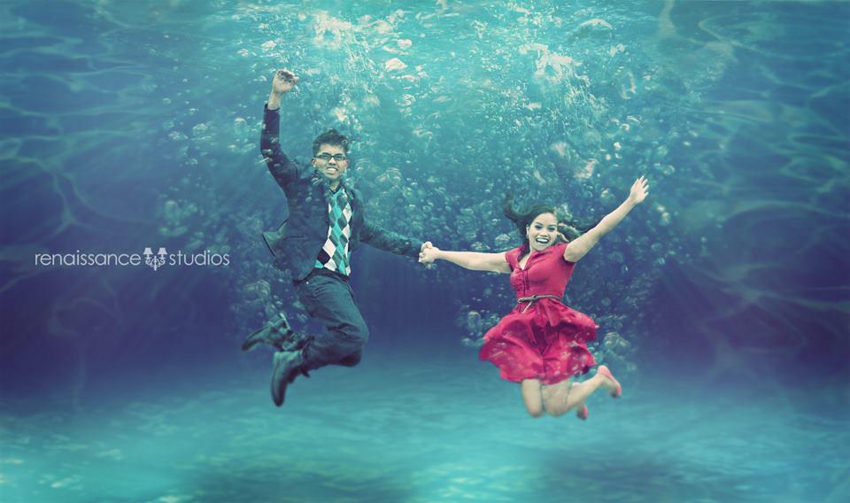 Create Wedding Save Date